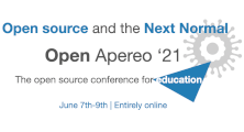 Open Apereo - Open source and the Next Normal