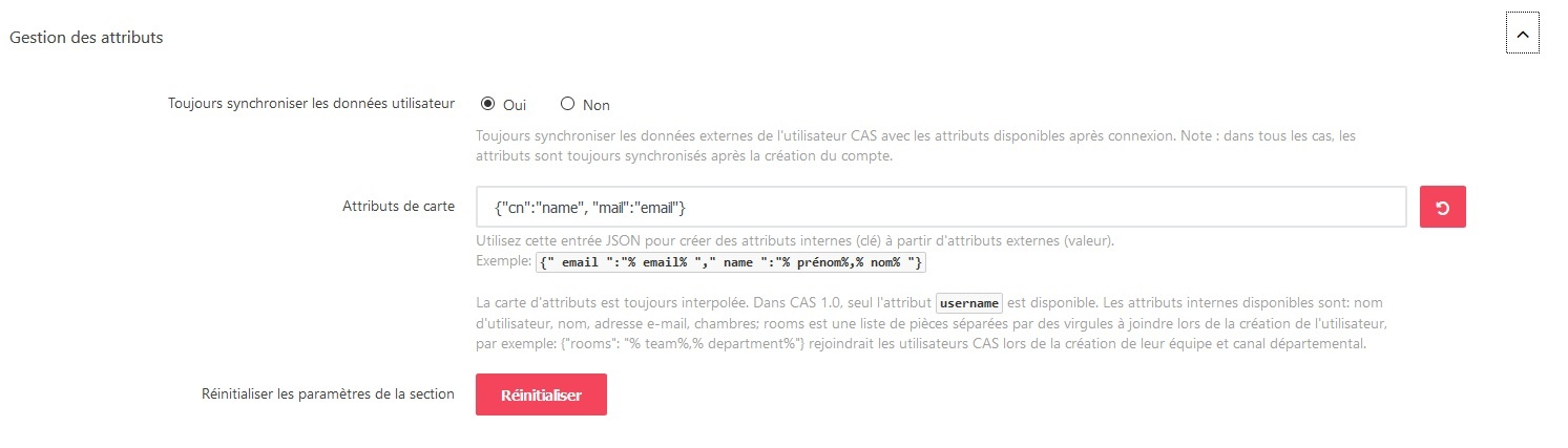 Confluence Mobille - Esup Portail - Wiki